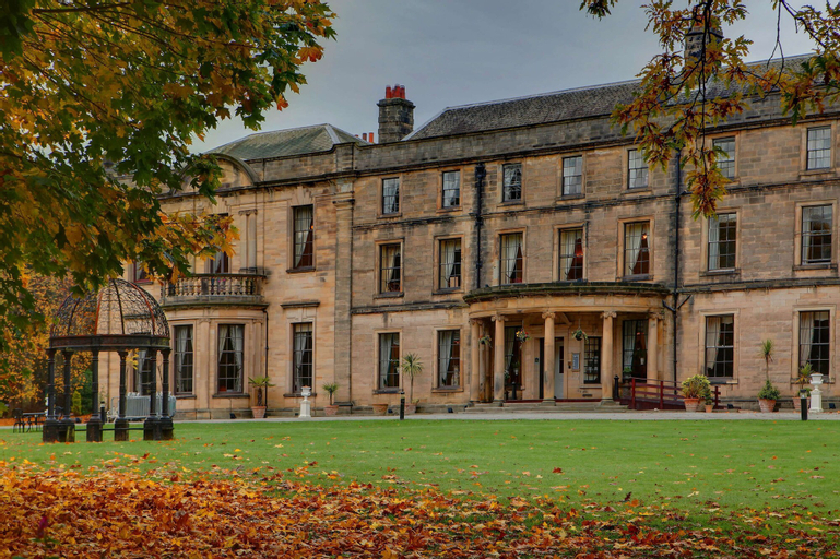 Beamish Hall Country House Hotel, BW Premier Collection, Durham