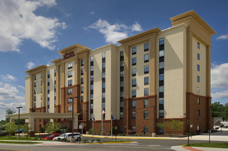 Hampton Inn & Suites Falls Church, Fairfax