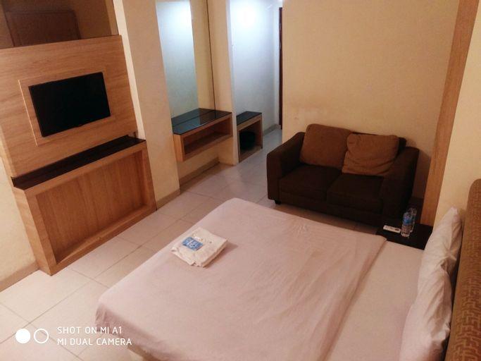 Penthouse Hotel Jakarta, West Jakarta