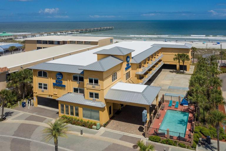 Best Western Oceanfront, Duval