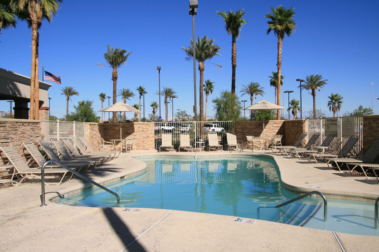 Hampton Inn & Suites Las Vegas-Red Rock/Summerlin, Clark