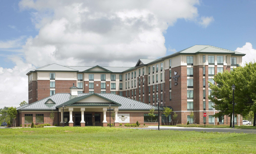 Homewood Suites by Hilton Hartford South-Glastonbury, Hartford