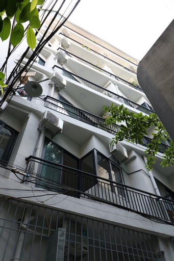 IStay Hotel Apartment 6, Cầu Giấy