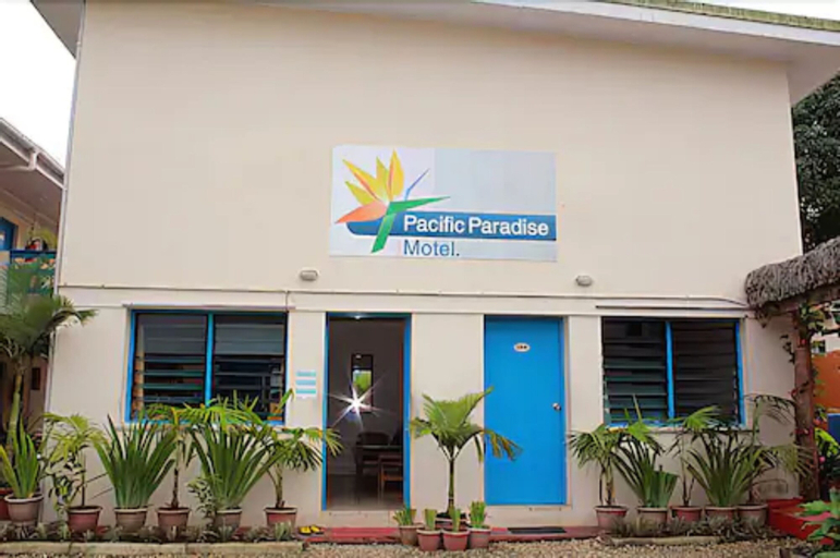 Pacific Paradise Motel, Port Vila