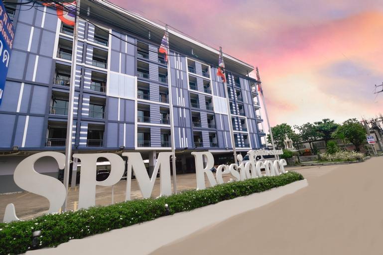 SPM Residence, Si Racha