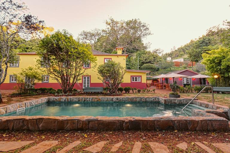 Quinta da Moscadinha, Santa Cruz