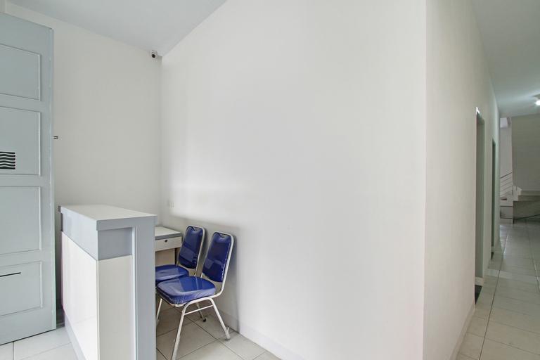 OYO 3417 Homestay Top, Medan