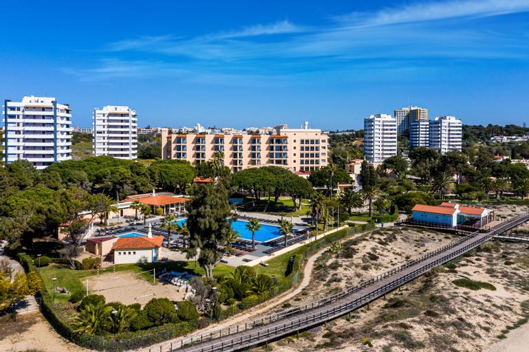 Pestana Dom João II Hotel Beach & Golf Resort, Portimão