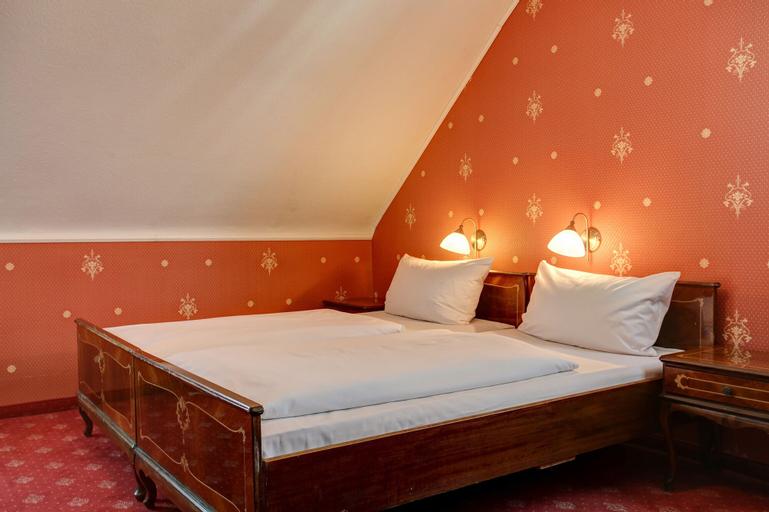 Hotel Hafner, Stuttgart