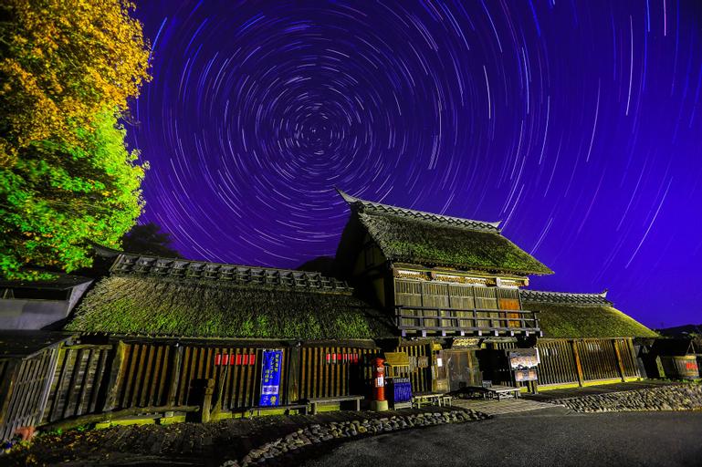 Hatago, Higashiagatsuma