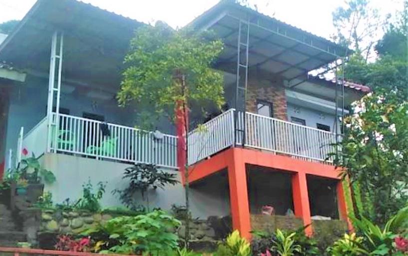 Villa Patih, Bogor