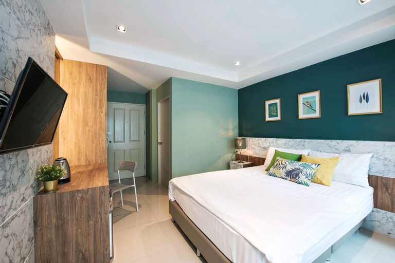 NW Apartment Lasalle 59, Bang Na