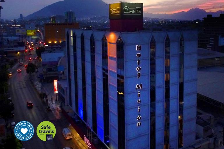 Hotel Mision Monterrey Historico, Monterrey