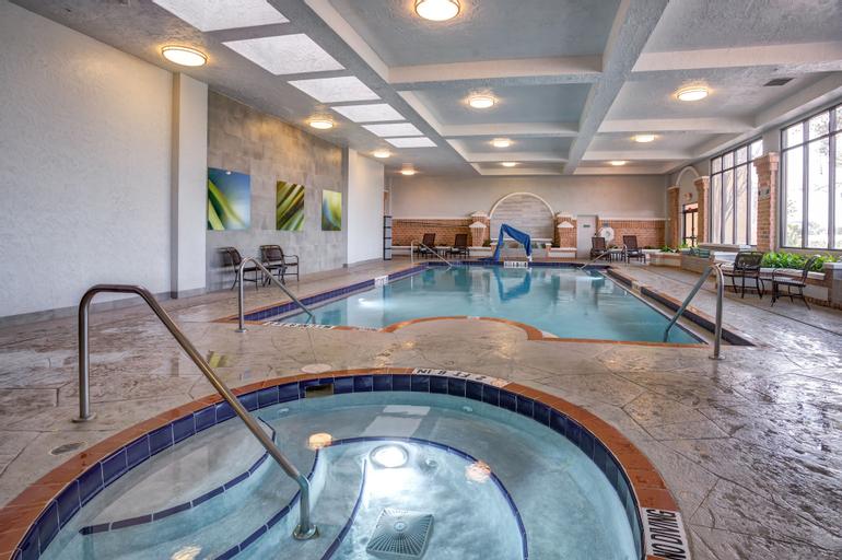Embassy Suites by Hilton Orlando International Dr Conv Ctr, Orange