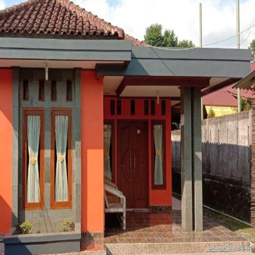 Villa Putri, Bogor