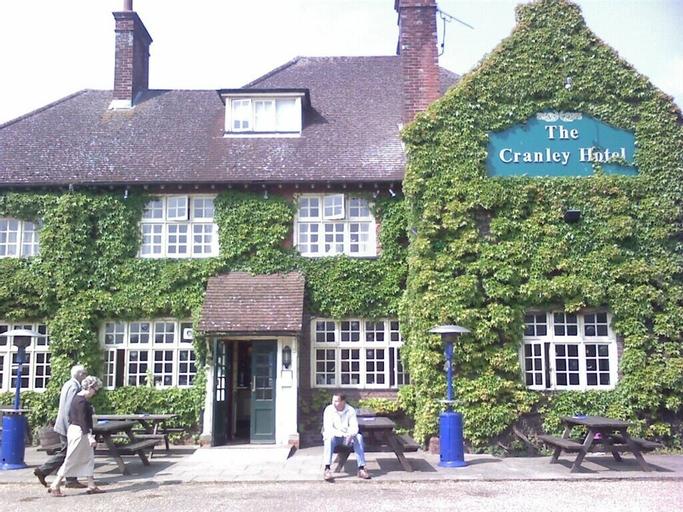 The Cranley Hotel, Surrey