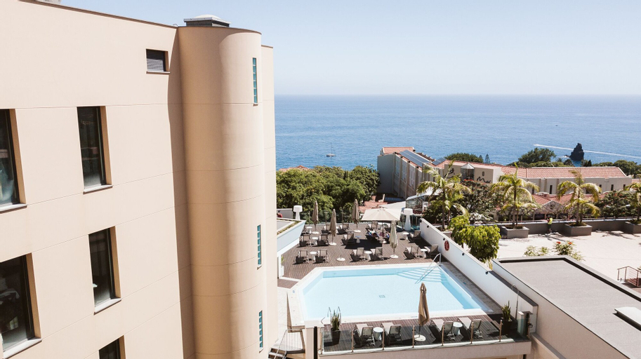 The Lince Madeira Lido Atlantic Great Hotel, Funchal