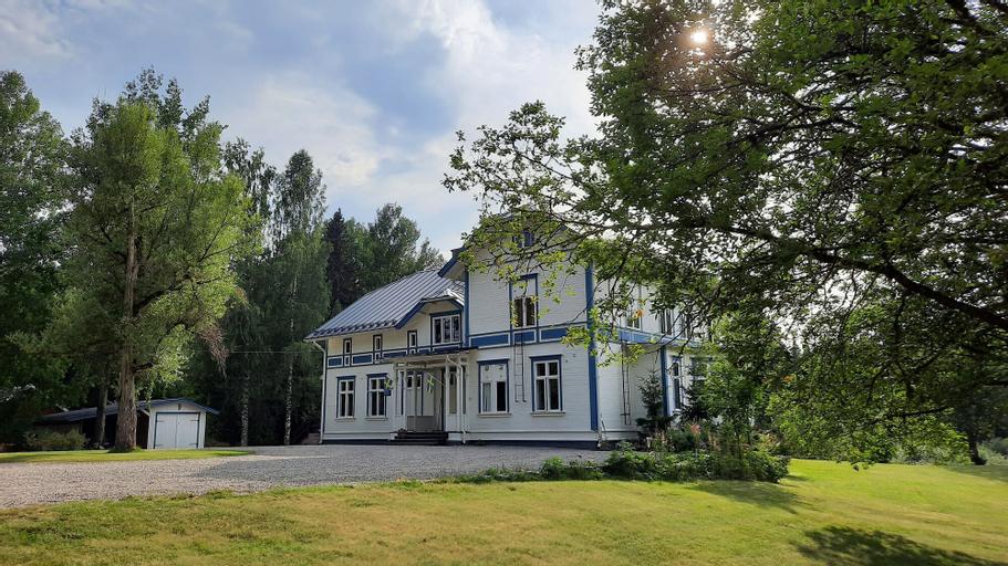 Geijersholms Herrgård, Hagfors
