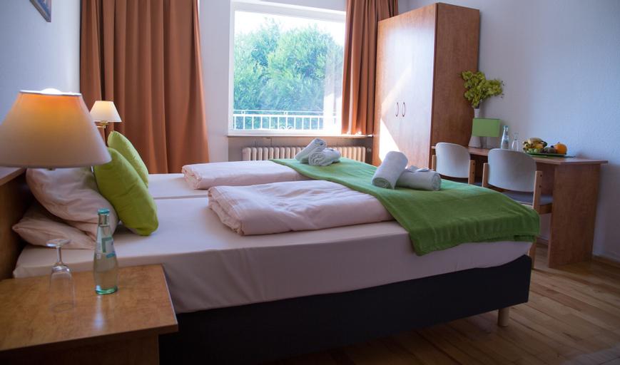 Hotel Eschborner Hof, Frankfurt am Main
