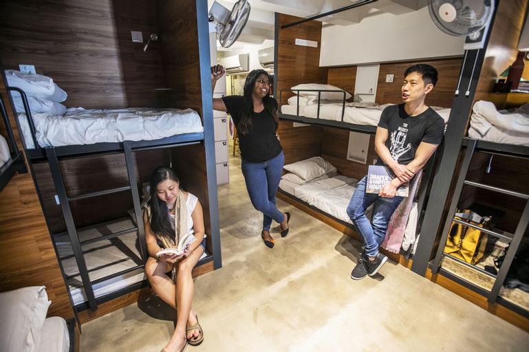 Draper Startup House for Entrepreneurs, Singapore