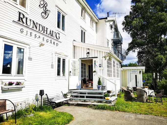 Rundhaug Gjestegård, Målselv