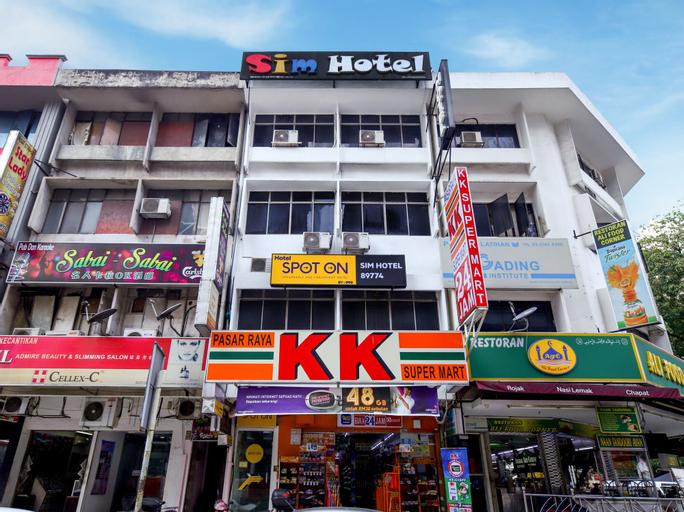 Sim Hotel Bukit Bintang Kuala Lumpur, Kuala Lumpur