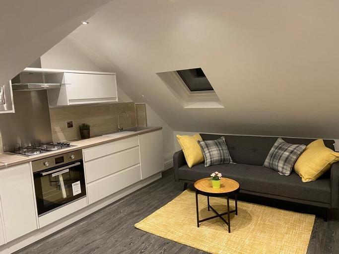 Coulsdon Place Apartments, London