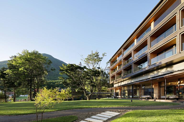 The Ritz-Carlton, Nikko, Nikkō
