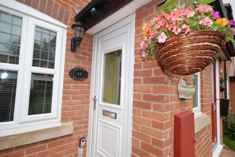 Saltburn Holidays Jasmine Cottage, Redcar and Cleveland