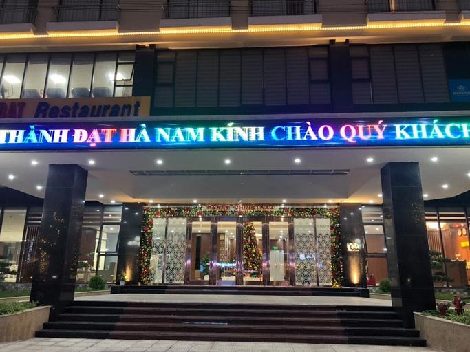 Thanh Dat Hotel, Duy Tiên