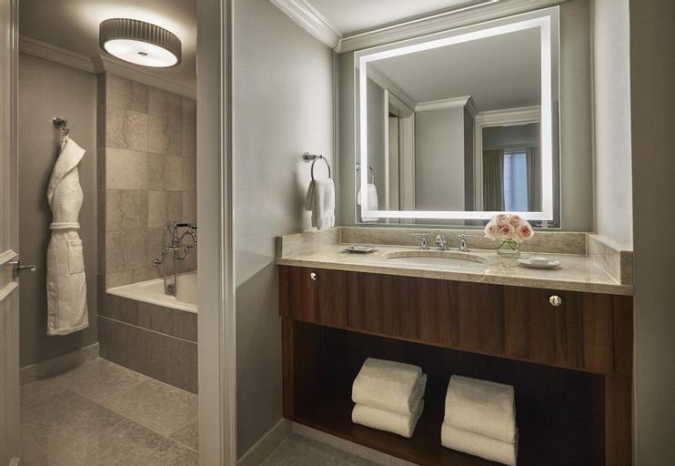 Four Seasons Hotel Washington DC, District of Columbia