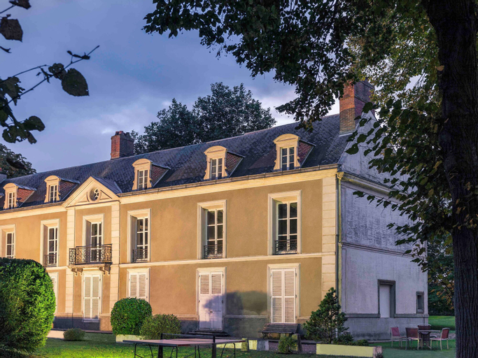 Mercure Paris Sud Parc du Coudray, Essonne