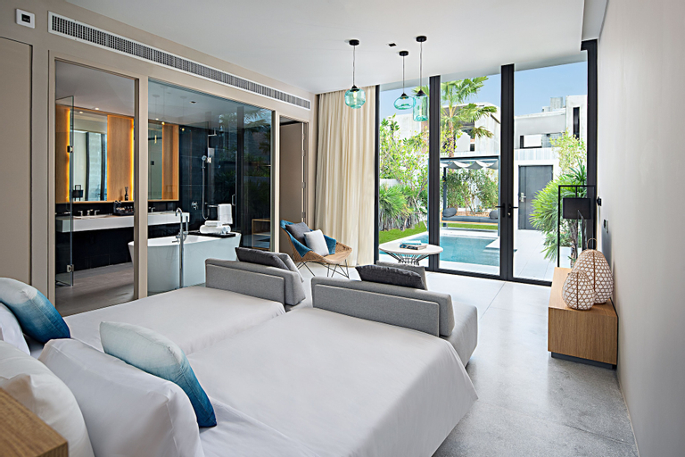 X2 Pattaya Oceanphere Residences, Sattahip