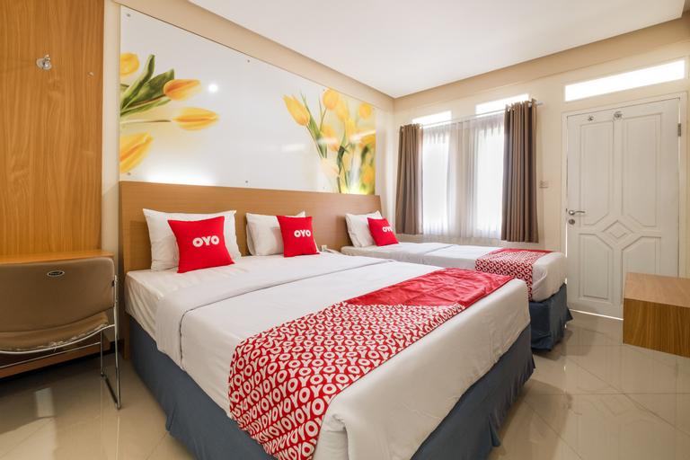 OYO 3809 Dalaga Biru Gedung 2, Cianjur