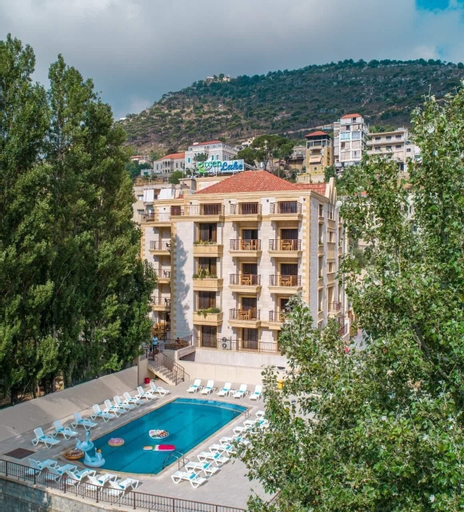 Green Lake Hotel - Jezzine, Jezzine