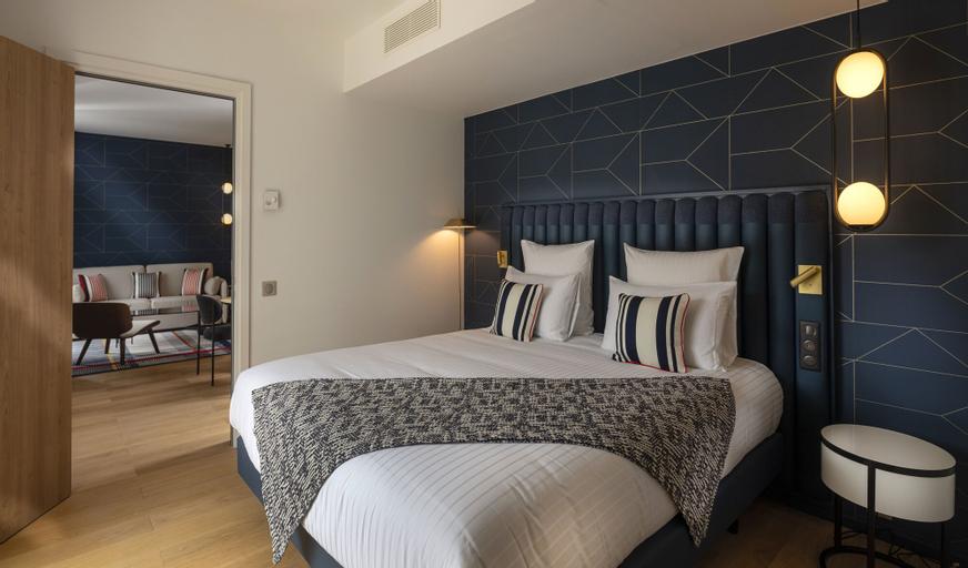 Hotel & Spa Helianthal by Thalazur, Pyrénées-Atlantiques