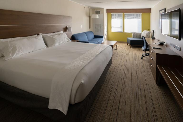 Holiday Inn Express Boston, an IHG Hotel, Suffolk