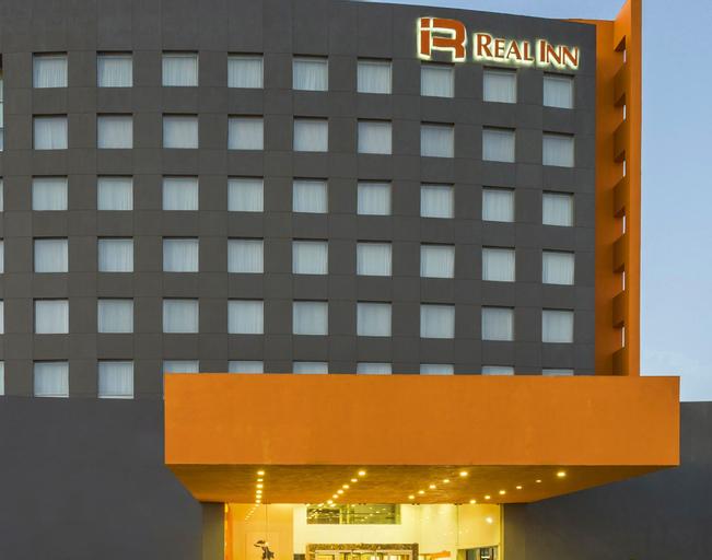 Real Inn Ciudad Juárez, Juárez