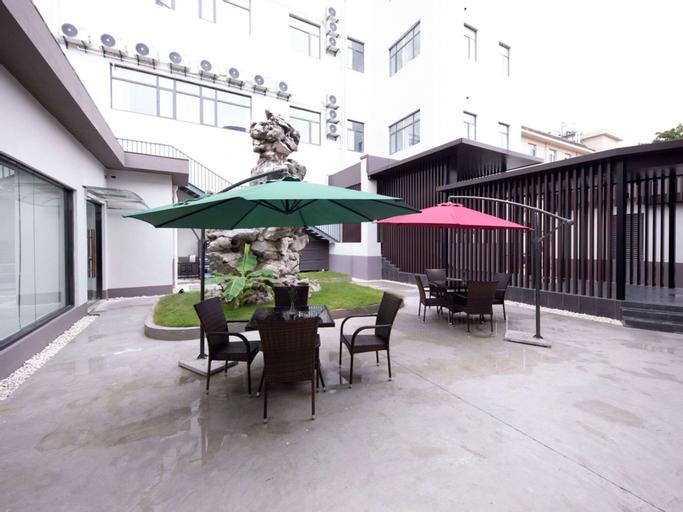 Ibis Suzhou Sanxiang Road Hotel, Suzhou