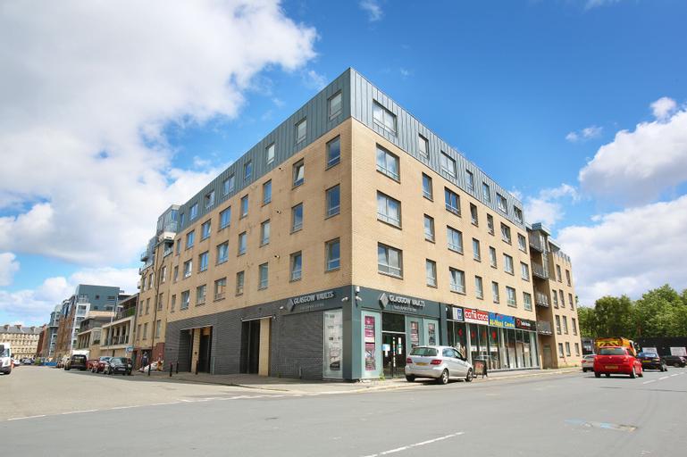 VKM Apartments, Glasgow