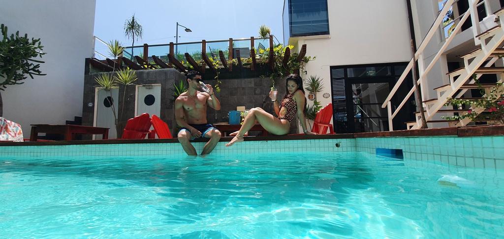 Hotel Casa Ticul, Cozumel