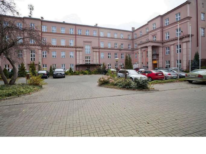 Reymont Hotel Lodz, Łódź