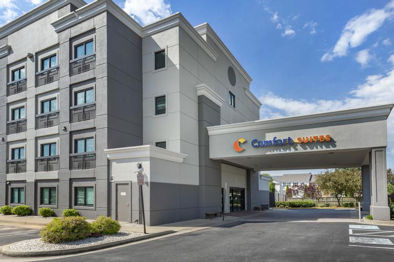 Comfort Suites Leesburg, Loudoun