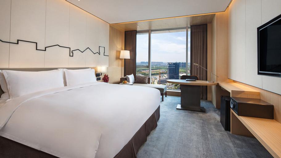 Holiday Inn- Nanjing Qinhuai South, an IHG Hotel, Nanjing