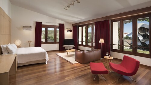Hotel Marqués de Riscal, a Luxury Collection Hotel, Elciego, Álava