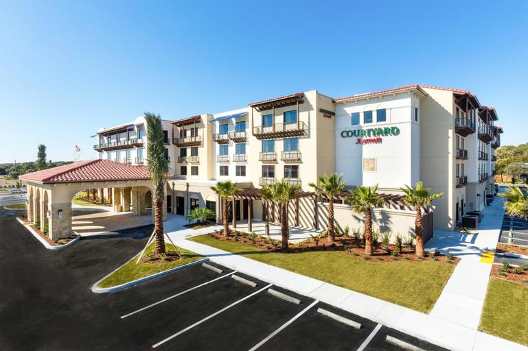 Courtyard by Marriott St. Augustine Beach, Saint Johns