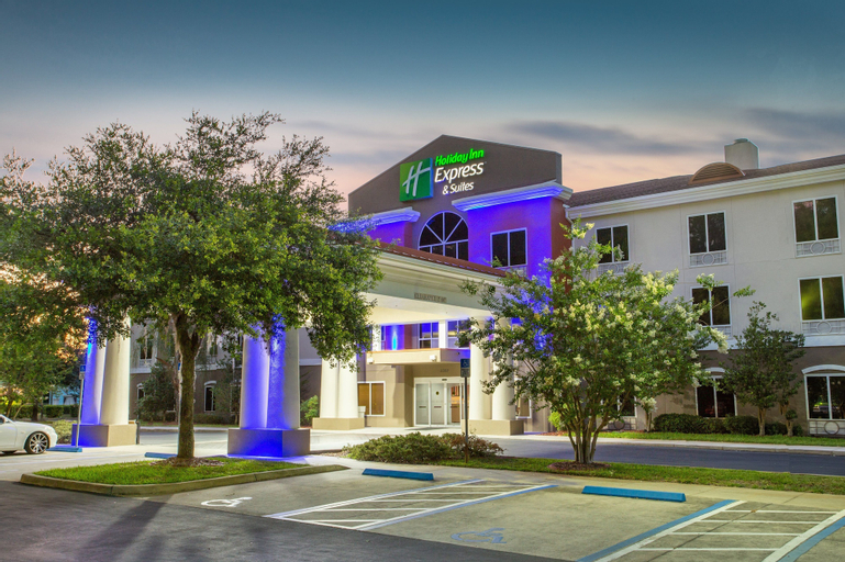 Holiday Inn Express Hotel & Suites Silver Springs - Ocala, an IHG Hotel, Marion