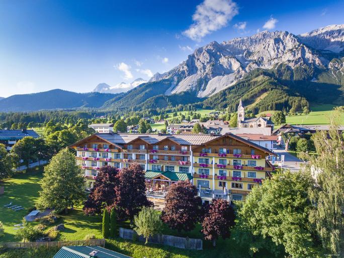 Hotel Matschner, Liezen