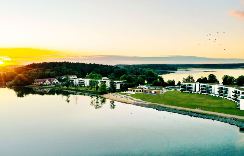 Maremüritz Yachthafen Resort & Spa, Mecklenburgische Seenplatte