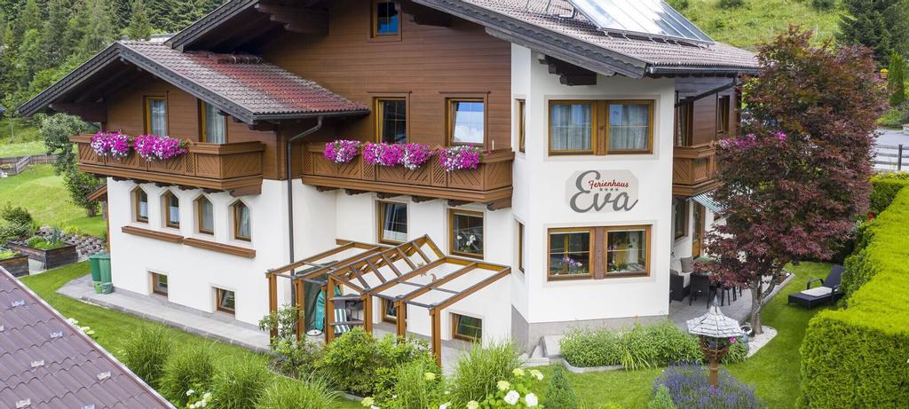Ferienhaus Eva, Sankt Johann im Pongau
